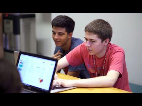 LMU Pre-College Programs: Intro to Entrepreneurship