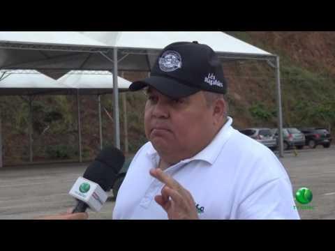 SHOW DE WESLEY SAFADÃO PROMETE REUNIR MULTIDÃO EM CARATINGA