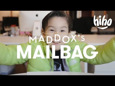 Download Maddox's Mailbag | Ep 1 HD Mp4 3GP Video and MP3