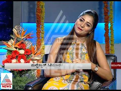 Video Punith Rajkumar & Rachita Ram talk on Chakravyuha | Ugadi Special | Part 2 download in MP3, 3GP, MP4, WEBM, AVI, FLV January 2017