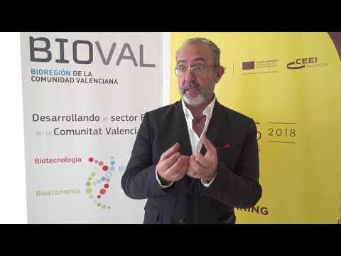 Entrevista Roberto Ortuño en el Focus Pyme Oportunidades Agroalimentarias[;;;][;;;]