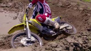 8. MXTV Bike Review 2017 Suzuki RM-Z 250