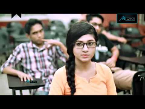 Bangla Natok 2015 - ফাস্ট-ফরোয়ার্ড (Fast Forward) - FT Tawsif, Sporshia