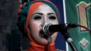 Lagu Religi - Album Nasida Ria Dunia Dalam Berita Hj. Nurjannah Qosidah NASIDARIA Live Tuban Video