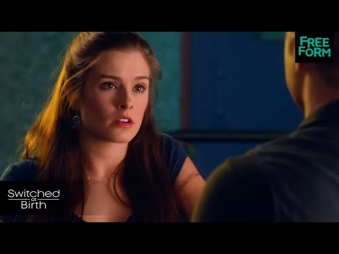 Switched at Birth 4.17 (Preview)