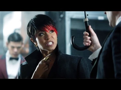 Gotham Season 1 (Featurette 'Fish Mooney')