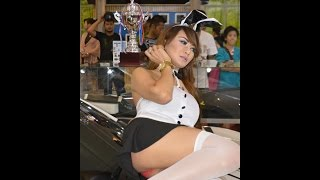 Video SPG Cantik, RhereValentina IIMS 2014 MP3, 3GP, MP4, WEBM, AVI, FLV Desember 2017
