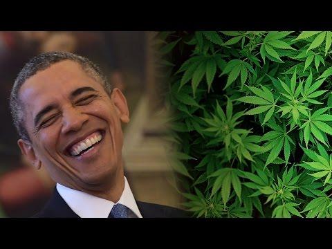 Will Obama Legalize Medical Marijuana Anytime Soon?