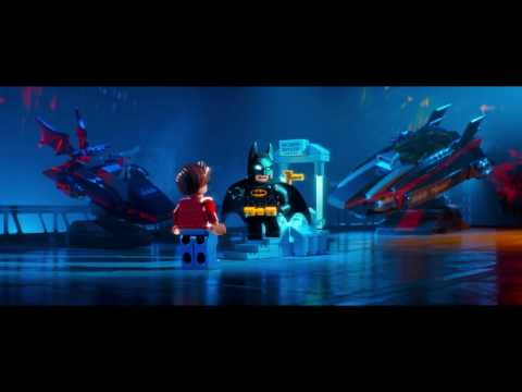 The LEGO Batman Movie - It's The Batcave Clip (ซับไทย)
