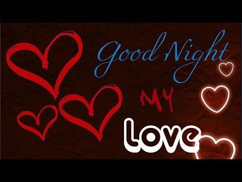 Good quotes - Romantic Good Night Greeting  Romantic Good Night Messages And Quotes