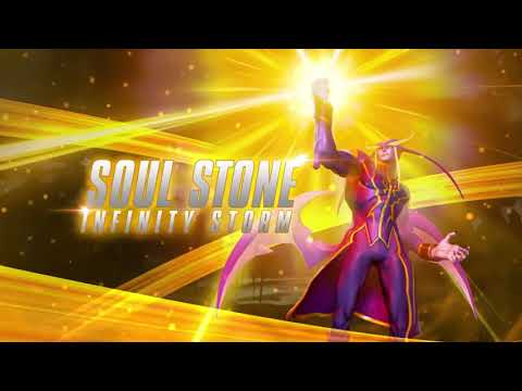 Marvel vs Capcom Infinite Gamescom 2017 Gameplay Trailer  de Marvel Vs Capcom Infinite