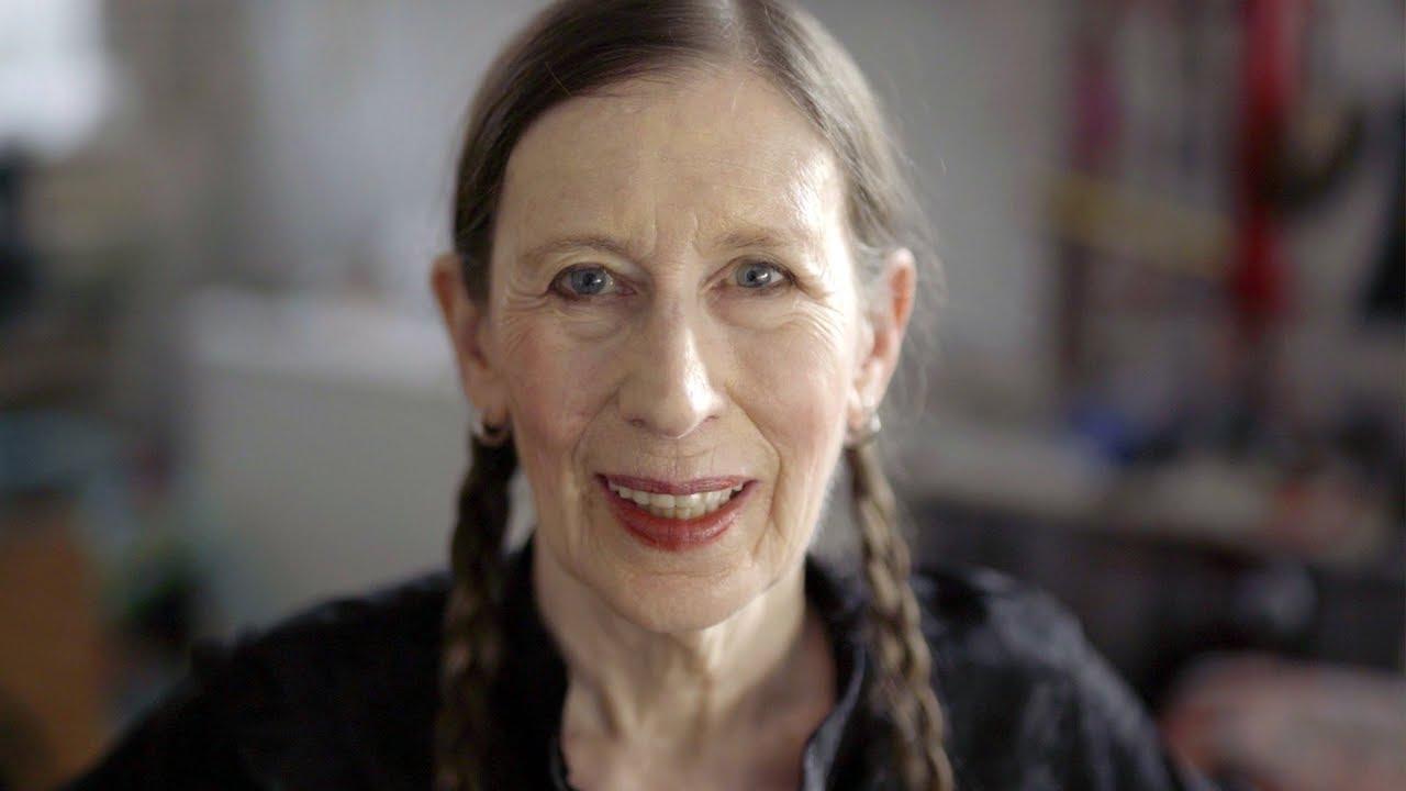 Meredith Monk - 'I Believe in the Healing Power of Art.'