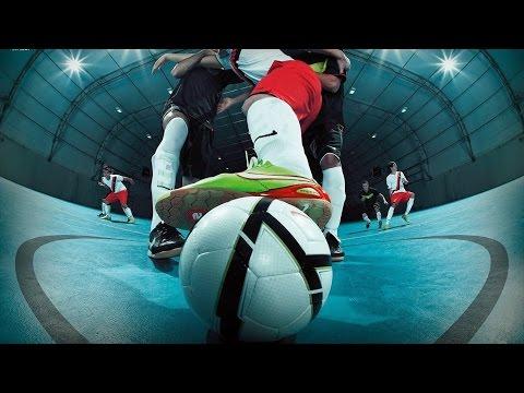 Most Humiliating Skills & Goals ● Futsal ● #10 (видео)