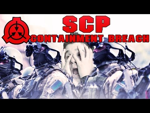 WJAZD MTF! | SCP: Containment Breach [#10] #Bladii #Horror #PL