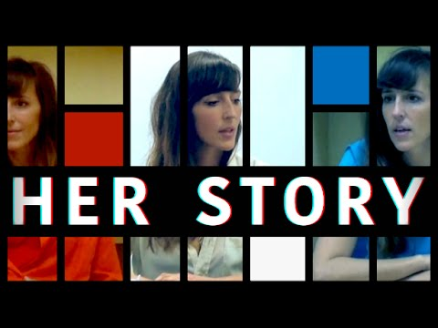 Her Story Out Now on Google Play!