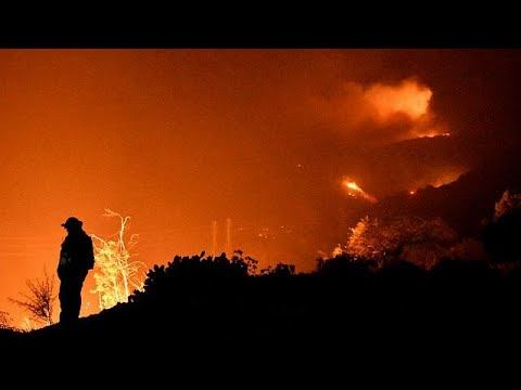 Καλιφόρνια: Δύο εβδομάδες πύρινου εφιάλτη