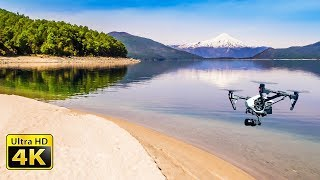 4K Video Ultra HD 💚 60fps Epic Drone Footage