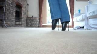 Ballet Boots Kitchen 1