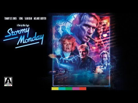 Stormy Monday - The Arrow Video Story
