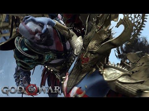 КОРОЛЕВА ВАЛЬКИРИЙ ► God of War #29 (видео)