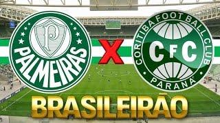Melhores momentos e gols do jogo Palmeiras 2 x 1 Coritiba (24/09/2016) Campeonato Brasileiro 2016 - 27° Rodada. O Palmeiras é o líder e quer manter a ...