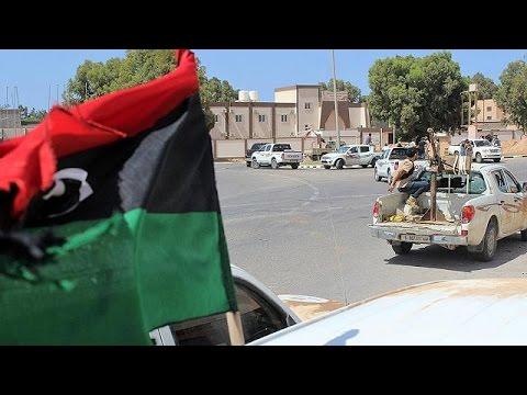 Λιβύη: Απώλεσαν το λιμάνι της Σύρτης οι τζιχαντιστές