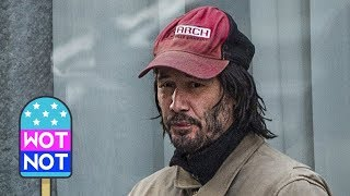 Video Why Did Keanu Reeves Give All His Matrix Money Away MP3, 3GP, MP4, WEBM, AVI, FLV Mei 2019