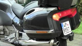 8. BMW K 1200 LT osvětlení