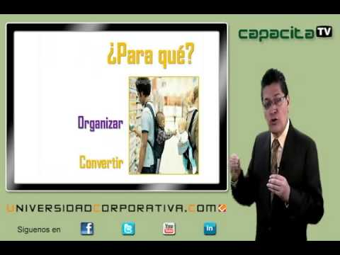 CAPACITA TV 009 Enseñanzas de Lev Vygotsky
