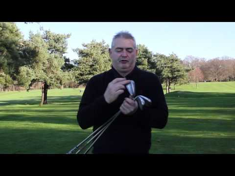 Adams Golf CMB Irons Review