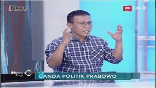 Video Politisi PDI P Tanggapi Soal Pidato 'Tampang Boyolali' Prabowo Subianto - iNews Pagi 06/11 MP3, 3GP, MP4, WEBM, AVI, FLV April 2019