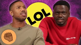 "Video The Cast Of ""Black Panther"" Plays Would You Rather MP3, 3GP, MP4, WEBM, AVI, FLV Februari 2019"