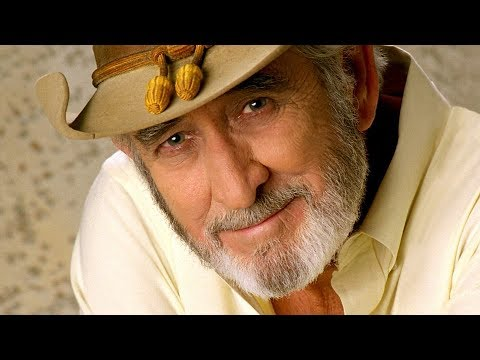 Don Williams – Lay Down Beside Me
