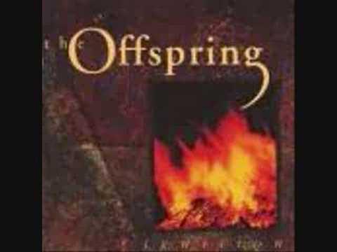 Tekst piosenki The Offspring - Hypodermic po polsku