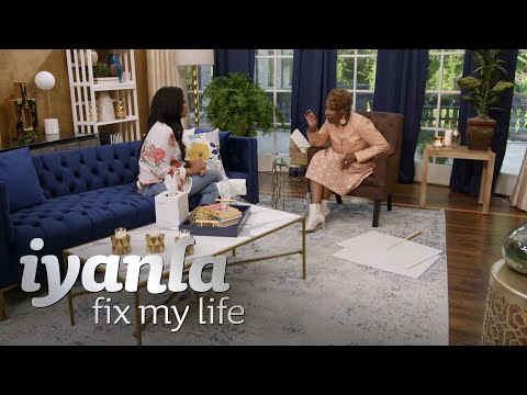 Domestic Abuse Has Affected this Family For Generations | Iyanla: Fix My Life | OWN