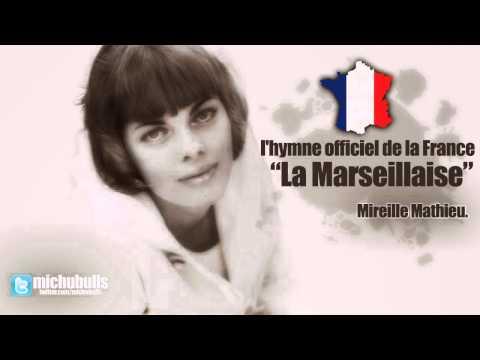 Der zar und das mädchen • original • mireille mathieu • 1975