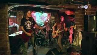 Шум - Системата (Live @ 3ushi 25/11/2011)