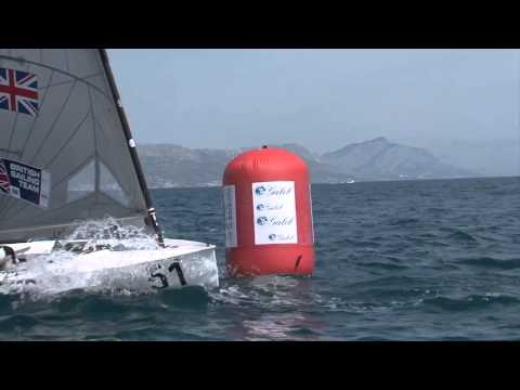 Finn Europeans 2015 - Day 6