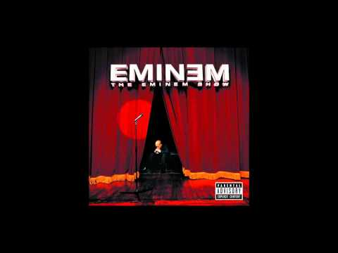 Eminem feat. Nate Dogg - Till I collapse HD - The Eminem Show (видео)
