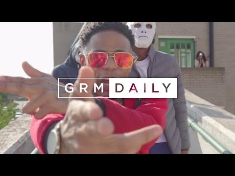 Jabby - On The Block [Music Video]   GRM Daily