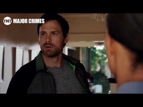 Major Crimes 4.06 (Preview)