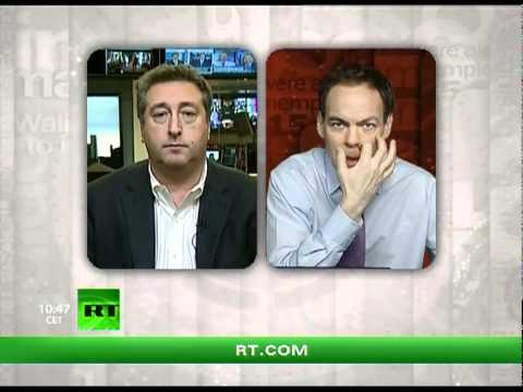 Keiser Report: Vampire Banker Hunter (E212)