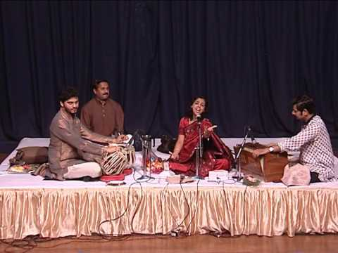 Musical tribute to Shri  Makrand Phadke 3 of 11