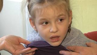 Хмельницька міська дитяча лікарня відзначила ювілей