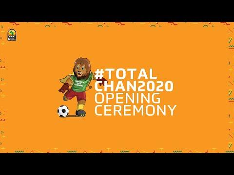 Retour sur la cérémonie d'ouverture du Chan 2021