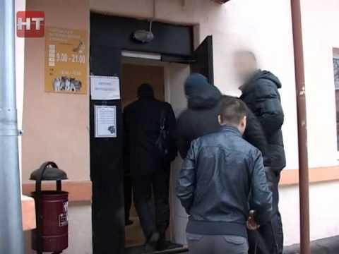 Сегодня в Новгородском районном суде начался процесс по делу бывшего начальника областной ветеринарной станции Николая Москалюка