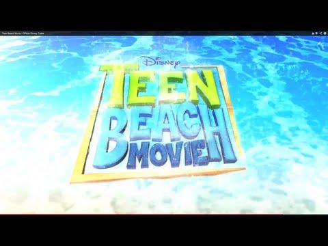 Teen Beach Movie - Official Disney Trailer