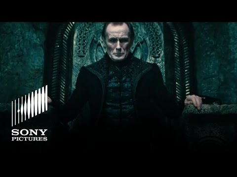 Underworld: Rise of the Lycans TV Spot 1
