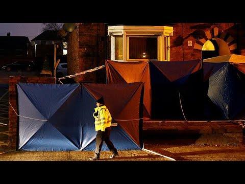 Λονδίνο: Το ΙΚΙΛ ανέλαβε την ευθύνη για την επίθεση – Δεν επιβεβαιώνουν οι αρχές…