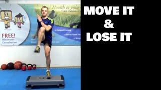 Move It & Lose It